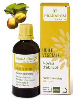 Huile v g tale de noyau d abricot paris - Planter noyau d abricot ...