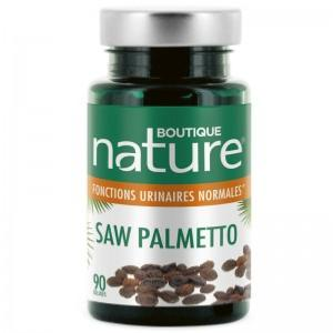 SAW PALMETTO 90 gélules