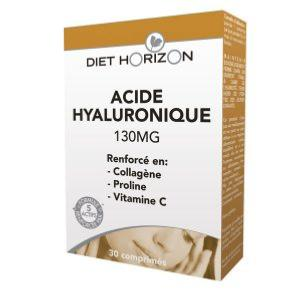 Acide hyaluronique 130 mg