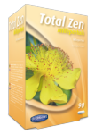 MILLEPERTUIS standardisé : TOTALZEN  ORTHONAT 90 gel